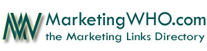 MarketingWho.com - the Marketing Links Directory
